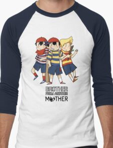 Brother From Another MOTHER Men's Baseball ¾ T-Shirt