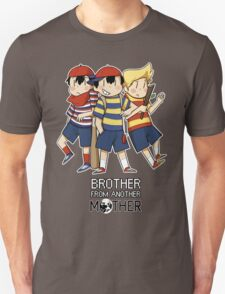 Brother From Another MOTHER Unisex T-Shirt