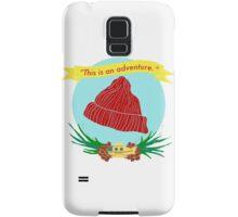 The Life Aquatic Samsung Galaxy Case/Skin