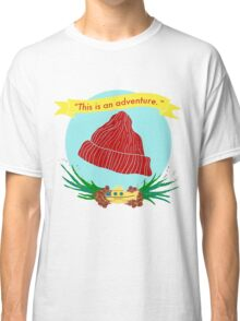The Life Aquatic Classic T-Shirt