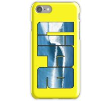 Surf Life T Shirt iPhone Case/Skin