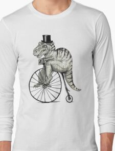 They see me rollin They hatin Long Sleeve T-Shirt