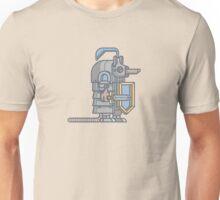 Armadillo Knight Unisex T-Shirt
