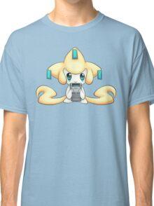 Jirachi Gamer Classic T-Shirt