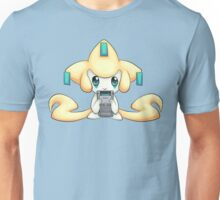 Jirachi Gamer Unisex T-Shirt