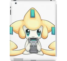 Jirachi Gamer iPad Case/Skin