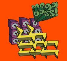 megabass! by kris keogh