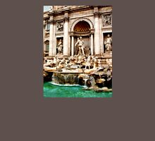 Trevi Fountain Unisex T-Shirt