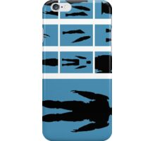 Anatomy of a Good Cop iPhone Case/Skin