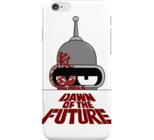 Bender Dawn of the Future - Light iPhone Case/Skin