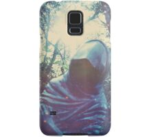 Haunted Statue Samsung Galaxy Case/Skin