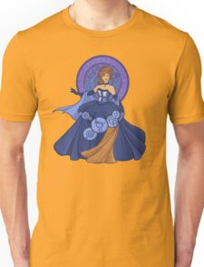 Gallifreyan Girl T-Shirt