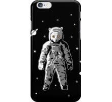 Cat Astronaut Spaceman iPhone Case/Skin