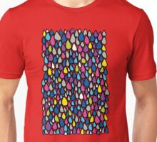 lots of rain Unisex T-Shirt