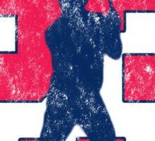 No. 23 Sticker