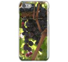 Raisins iPhone Case/Skin