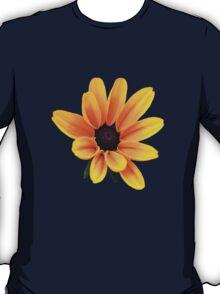Yellow Daisy Flower T-Shirt