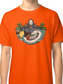 Spirit World Classic T-Shirt