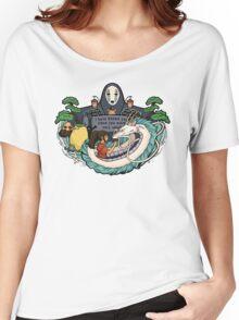 Spirit World Women's Relaxed Fit T-Shirt