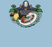 Spirit World Unisex T-Shirt