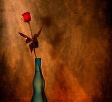 A Rose For Mom by Evelina Kremsdorf