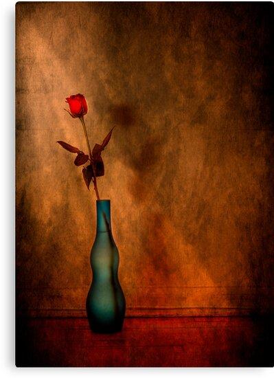 A Rose For Mom by Evelina Kremsdorf