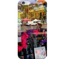 Produce Mart With Dollar Store Prices? iPhone Case/Skin
