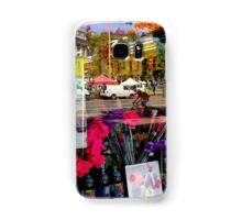 Produce Mart With Dollar Store Prices? Samsung Galaxy Case/Skin