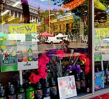 Produce Mart With Dollar Store Prices? by Michael May