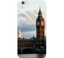 Big Ben London iPhone Case/Skin