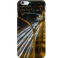Light Highway iPhone Case/Skin