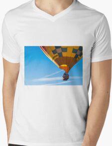 Balloon Fun Mens V-Neck T-Shirt