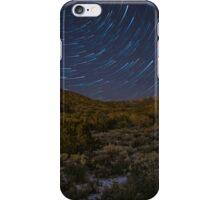 Star Trails iPhone Case/Skin