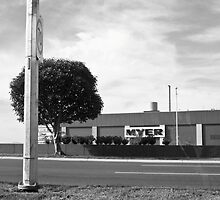 Myer by Jyve