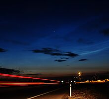 Highway 63 by oneshotlucky