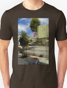 Ghosting Double Time Unisex T-Shirt