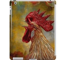 Wake Up. Our World Is Dying.  iPad Case/Skin