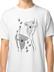koala? i've never seen her-bi-vore!  Classic T-Shirt