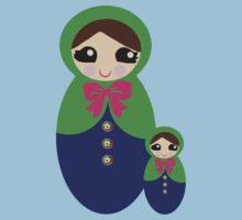 Mumma and Bubba Kids Clothes