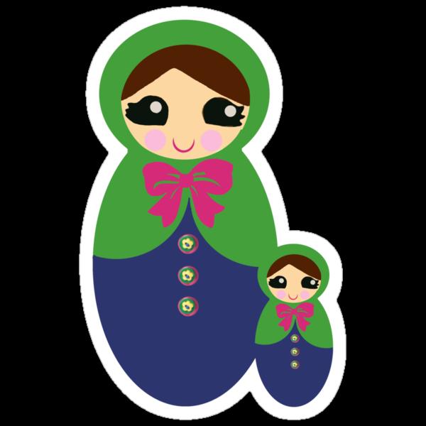 Mumma and Bubba by antsp35