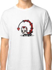 mikoto's Cupid Scorpion Classic T-Shirt