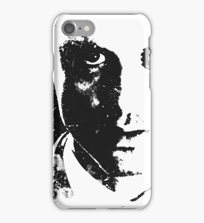 The Consulting Criminal iPhone Case/Skin
