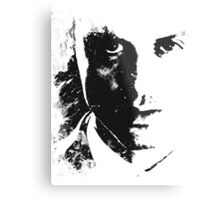 The Consulting Criminal Metal Print
