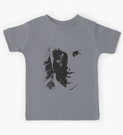 The Consulting Criminal Kids Tee