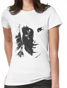 The Consulting Criminal Womens Fitted T-Shirt