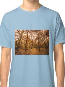Golden Fall Classic T-Shirt