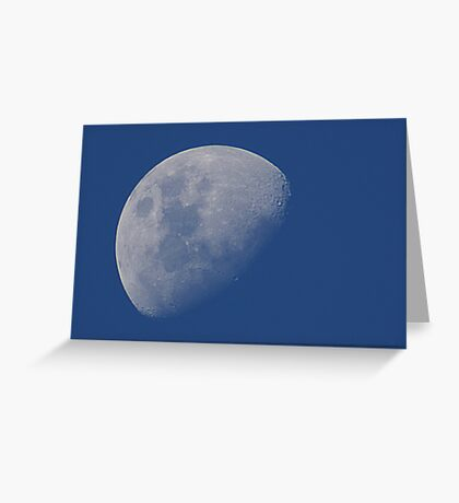 It's a Blue Moon Greeting Card