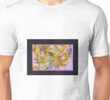 COLOR ABSTRACT Unisex T-Shirt