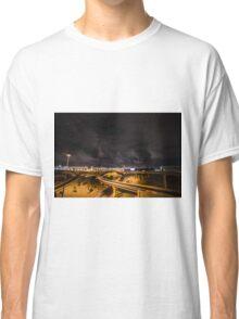 Highway Light Classic T-Shirt