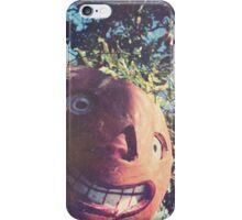 Pumpkin Time iPhone Case/Skin